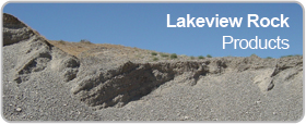 Lakeview Rock Products